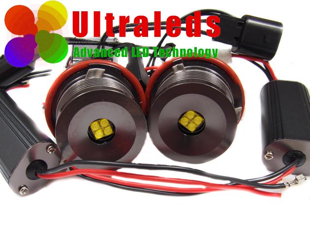 LED MARKER CREE 64W BMW E39 E53 E60 E63 E64 E65 CANBUS